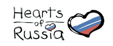 hearts of russia